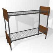 Кровати металлические одноярусные,  для бытовок,  кровати двухъярусные