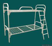 Кровати металлические для турбаз,  кровати для гостиницы,  кровати оптом