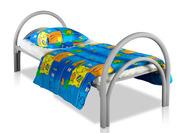 Кровати металлические двухъярусные,  кровати для рабочих,  опт.