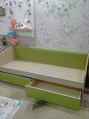 Кровать киви с ящиками