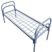 Купить металлическую двухъярусную кровать,  кровать металлическая